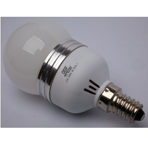 E14 24Volt LED Dimmen G50-12SMD ODF LED Lampen, LED lichtbron