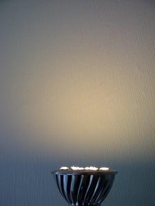 Halogeen MR16 vervangen door met MR16 LED lamp spot 12Volt
