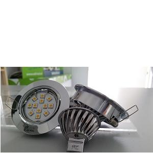Inbouwspot MR16 GU5.3 LED Lampen