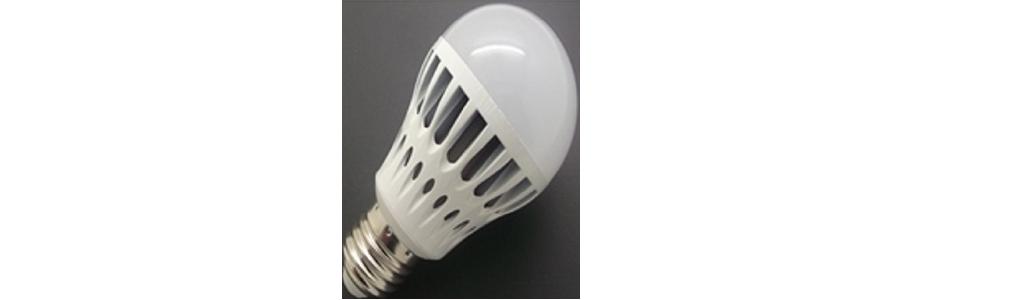 100Watt gloeilampen vervangen. door een vervangende 100Watt LED lamp