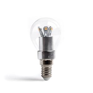 E14 LED Lamp D40 Dimmen, 2700Kelvin