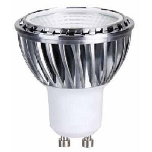 GU10 LED spot 5Watt Dimmen 3000Kelvin