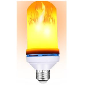 LED Vlammen Lamp E27