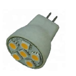 ODF-12Volt-24Volt-MR8-25mm-LED spot 4000Kelvin Dim