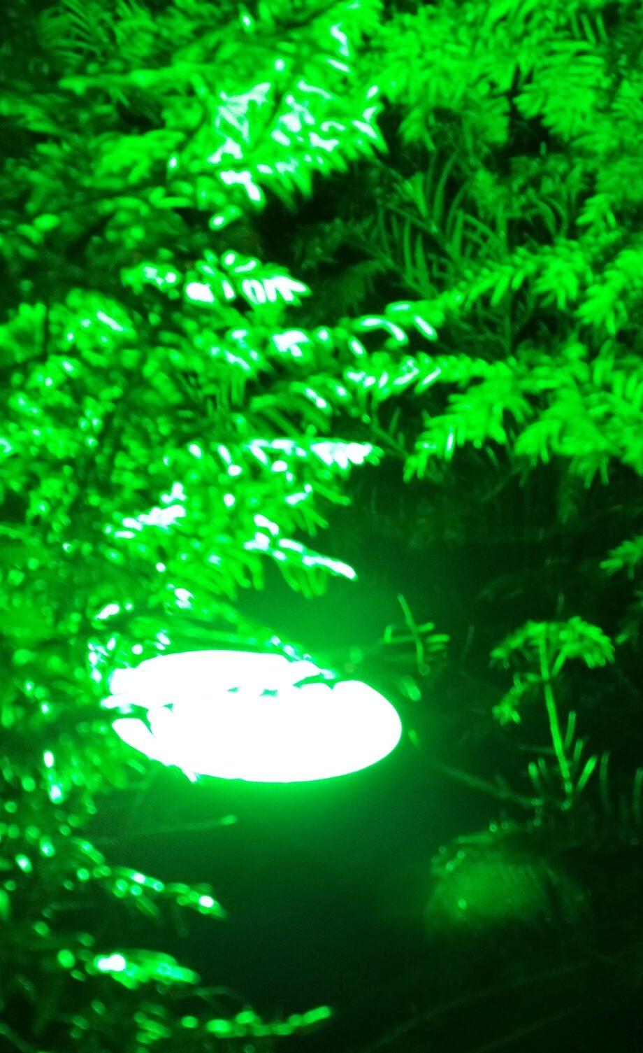 PAR38 LED Lamp, E27 lampfitting ip65 18Watt