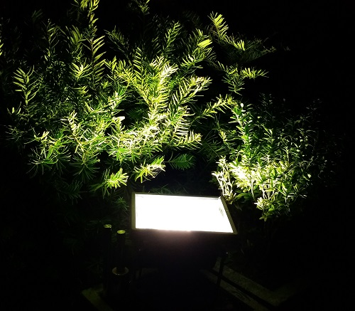 R7S led lamp 135mm buislamp ODF LED