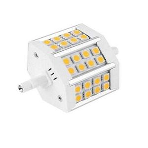 R7S78mm LED 5Watt ww 55x78mm AC85-265V