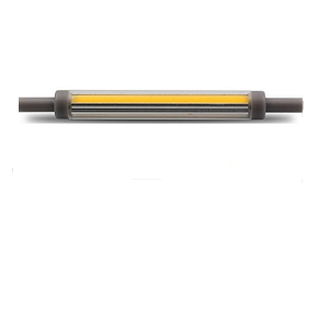 r7s 118mm LED Buislamp 5500Kelvin Daglicht led verlichting, dimmen, dimbare r7s118mm, 118mm, 118 mm buislamp dimmen